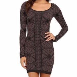 Intimately by Free People Bodycon Dress